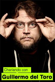 Guillermo del Toro habla sobre Pacific Rim