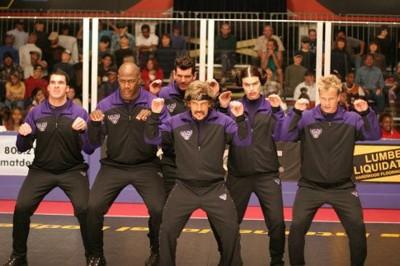 Las Cobras Púrpura de Ben Stiller
