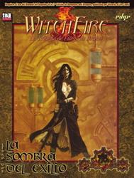 Portada del Witchfire 2