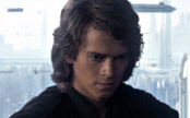Anakin Skywalker, futuro Darth Vader
