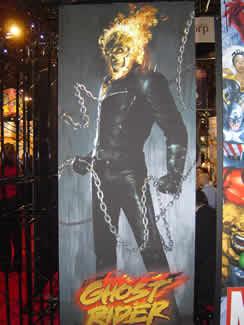 Ghost Rider Revelado