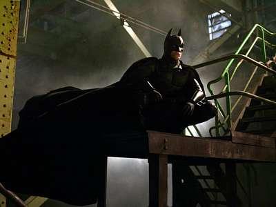 Batman Begins se deja gustar