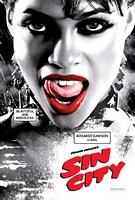 Sin City: Rosario Dawson