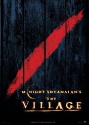 Otro poster de The Village