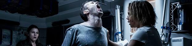 Alien: Covenant de Ridley Scott