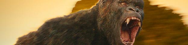 Kong: la isla calavera (Kong: Skull Island) de Jordan Vogy-Roberts