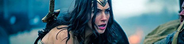 Wonder Woman de Patty Jenkins