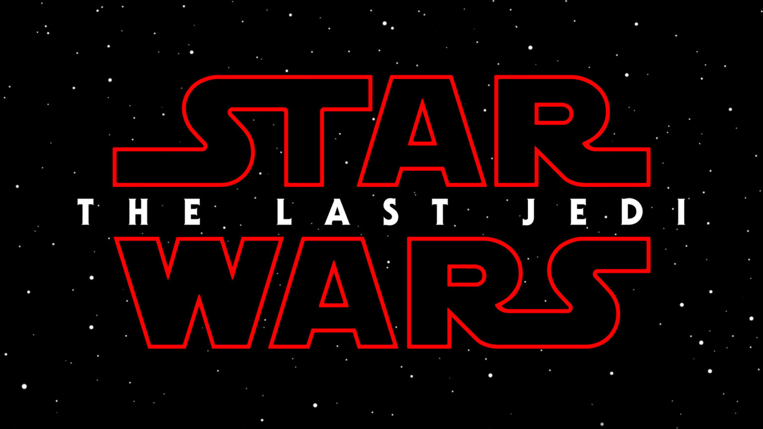 Star Wars: The Last Jedi es el título final de Star Wars: Episode VIII