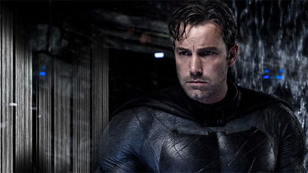 Ben Affleck abandona la silla de dirección de The Batman pero sigue confiando ciegamente en el proyecto