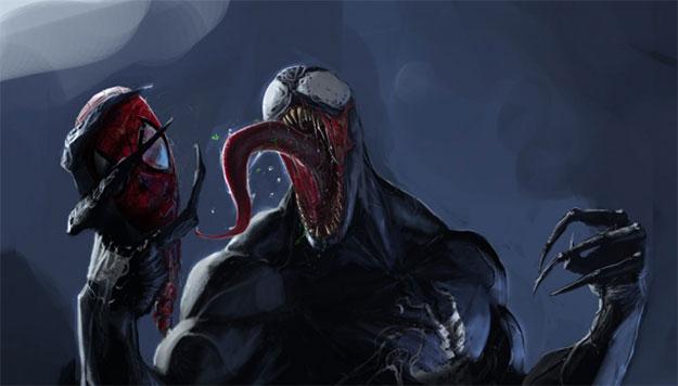 Sony Pictures anuncia Venom de Alex Kurtzman para ser estrenada en el 2018