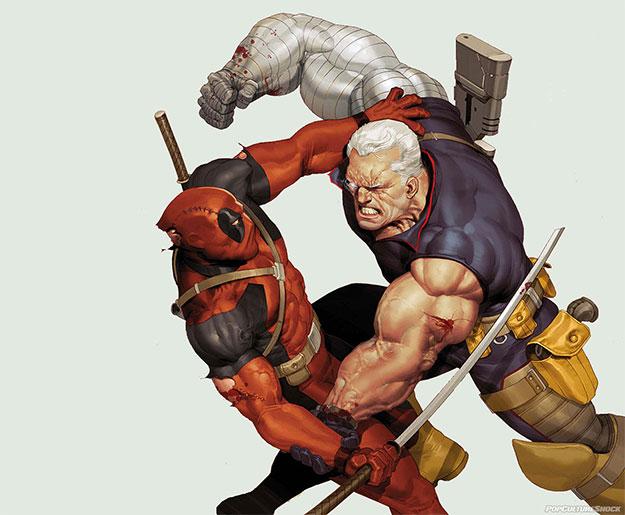 X-Force para dar y tomar... tenemos nueva franquicia