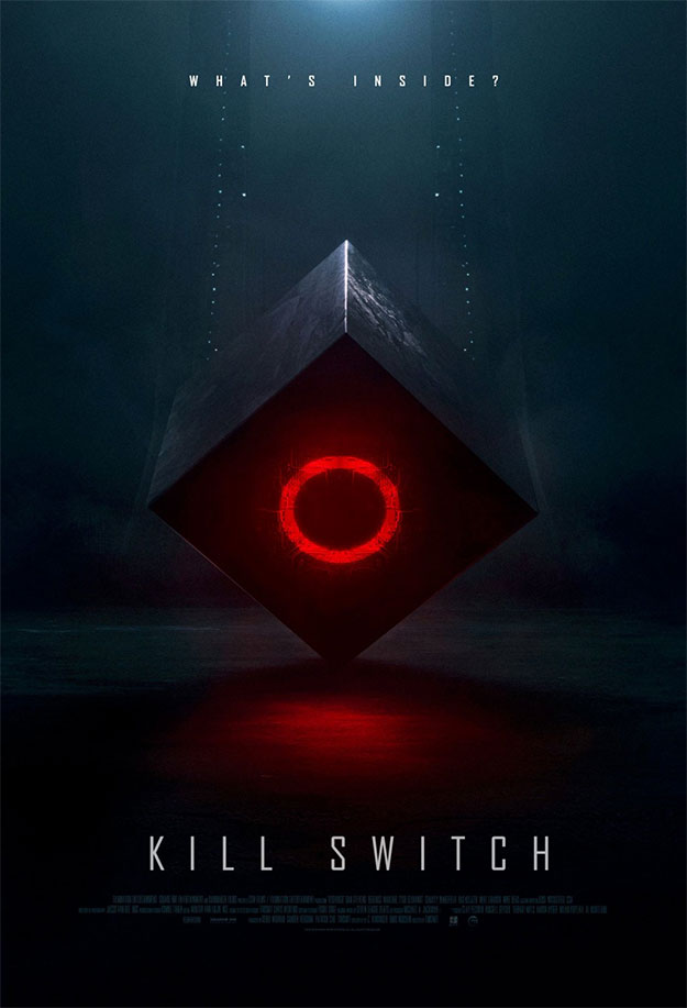 Misterioso cartel de Kill Switch