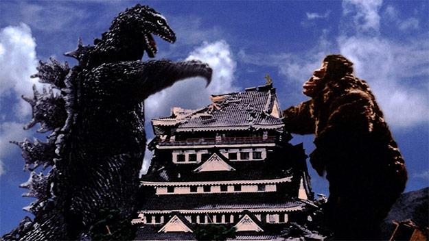 Adam Wingard, un mítico de la serie B, será el director de Godzilla vs. Kong