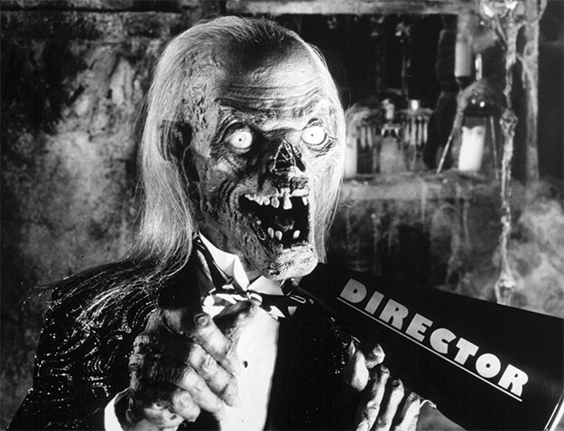 "¡""Tales from the Crypt"" de M. Night Shyamalan cancelada!"