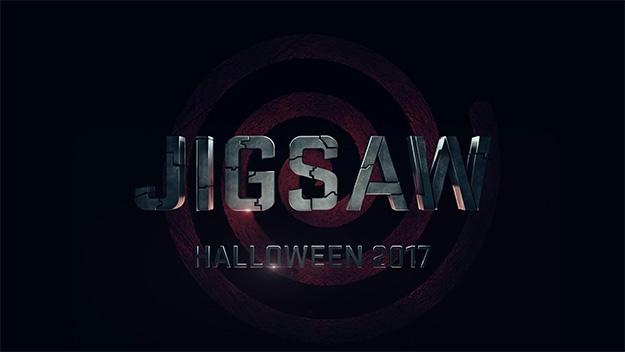 El nuevo logo de Saw: Legacy... O Jigsaw