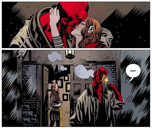 Hellboy incorpora a Sasha Lane como Alice Monaghan