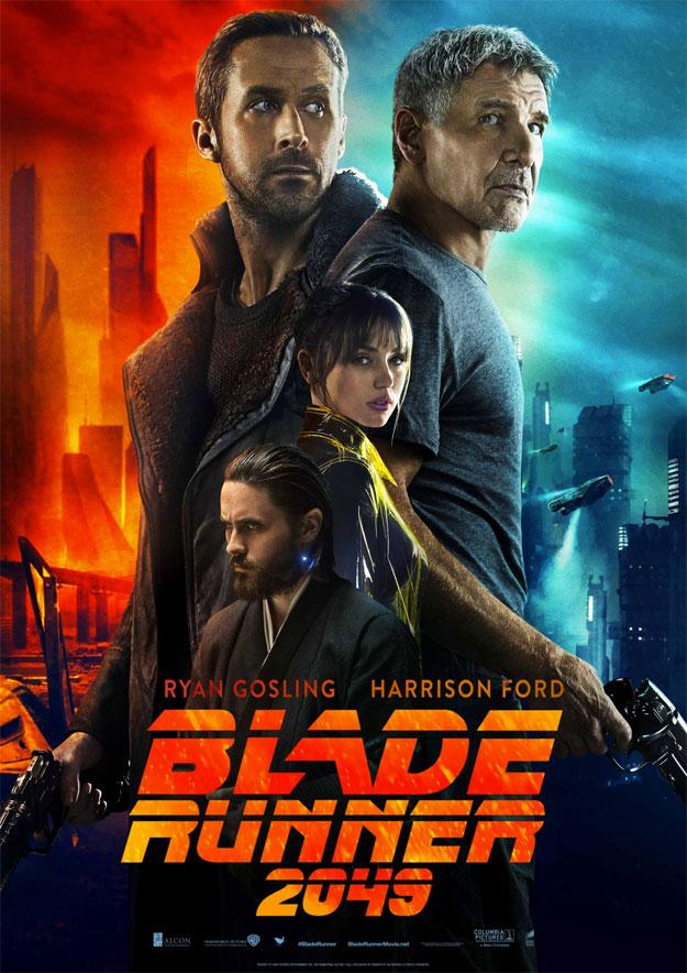 El tercero en discordia de Blade Runner 2049... y el peor