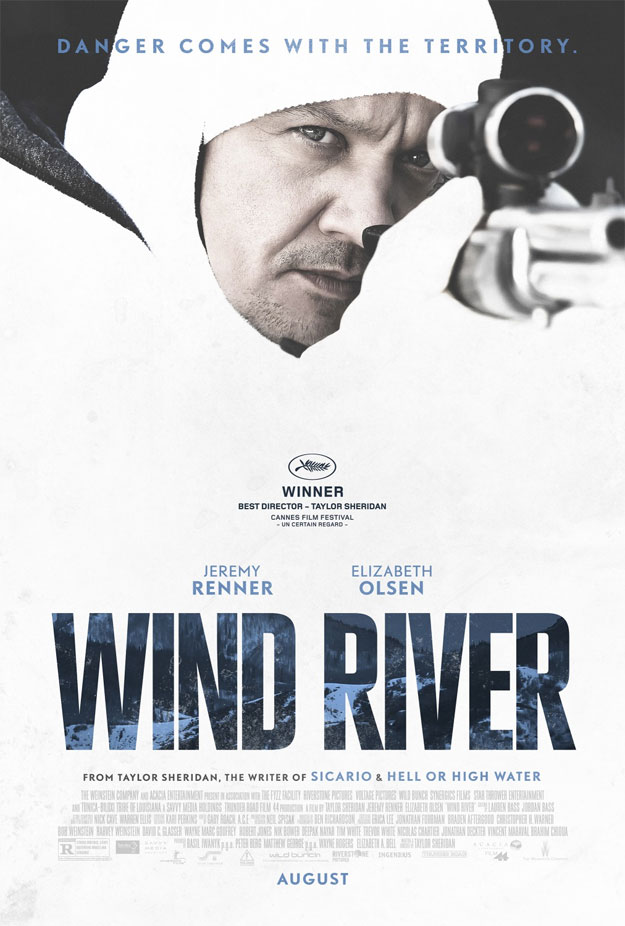 Cartel de Wind River