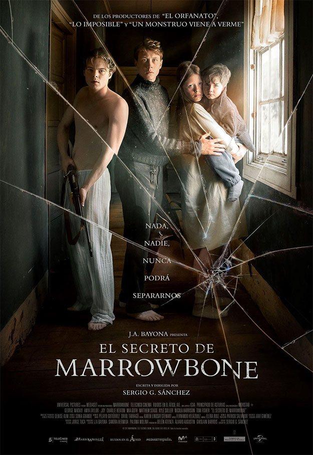 Cartel de Marrowbone