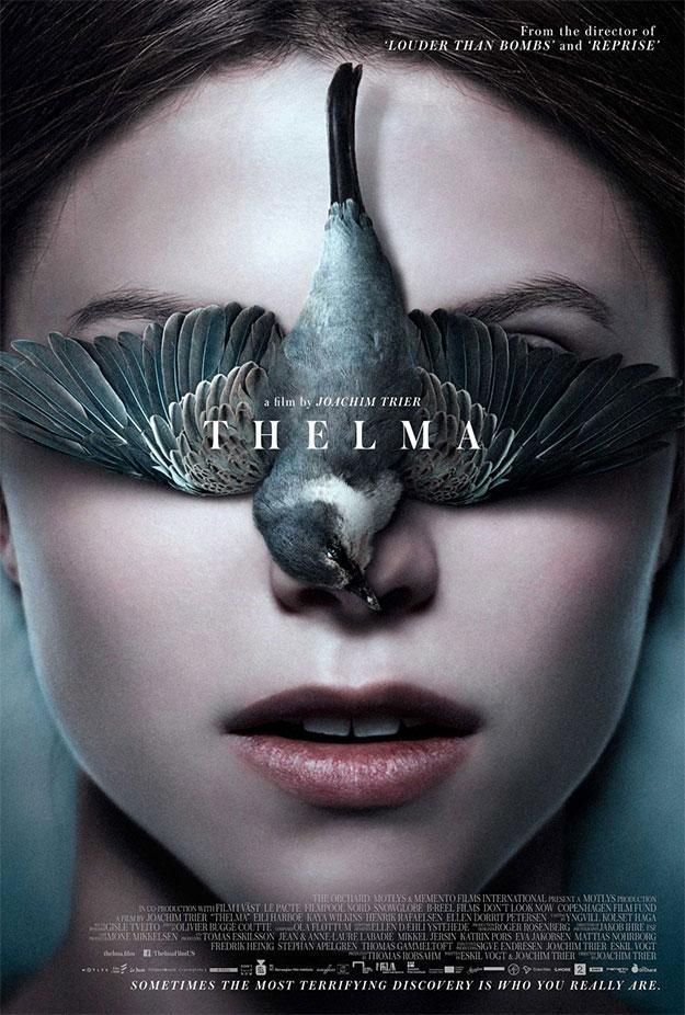 Cartel de Thelma
