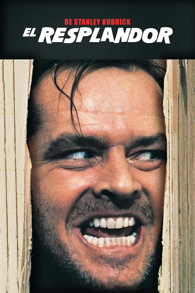 El Resplando (The Shining) de Stanley Kubrick