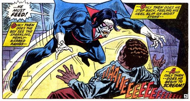 Morbius, al que se le pondrá cara de Jared Leto