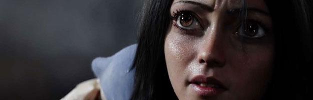 Alita: Ángel de Combate (Alita: Battle Angel) de Robert Rodriguez