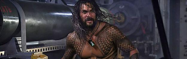 Aquaman de James Wan