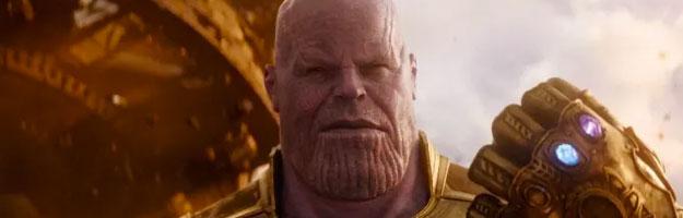 Vengadores: Infinity War (Avengers: Infinity War) de Anthony y Joe Russo