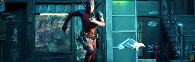 Deadpool 2 de David Leitch