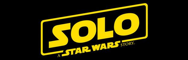 Solo: A Star Wars Story de Ron Howard