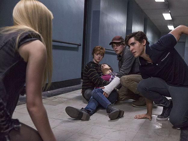 Cine del 2018: Los Nuevos Mutantes