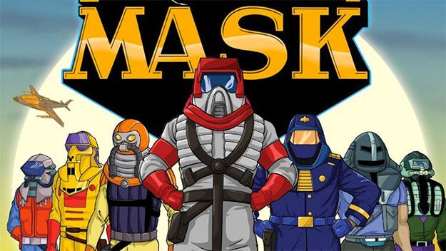 M.A.S.K. nace cancelada