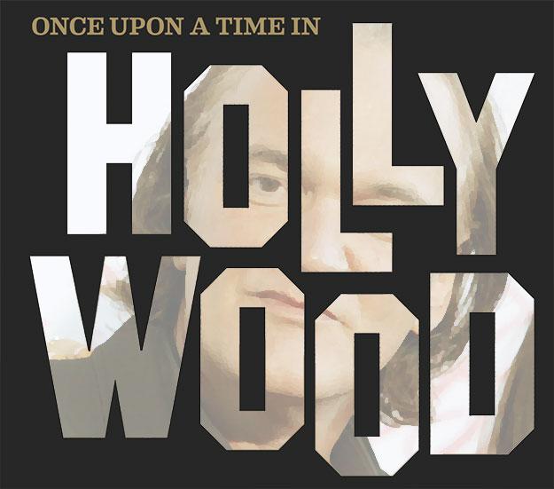 Quentin Tarantino cuenta ya con Leonardo DiCaprio y Brad Pitt para Once Upon a Time in Hollywood
