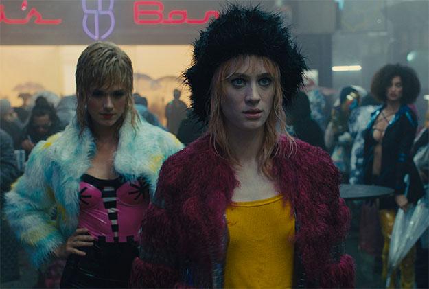 Mackenzie Davis ha sido fichada para participar en el reboot de Terminator