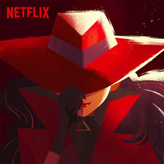 Gina Rodriguez será Carmen Sandiego para Netflix