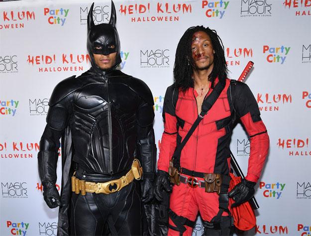 Les Twins, futuros Men in Black