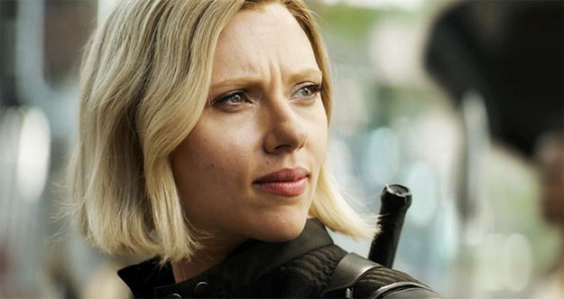Black Widow se gana al fin su film en solitario... ¿villanos?