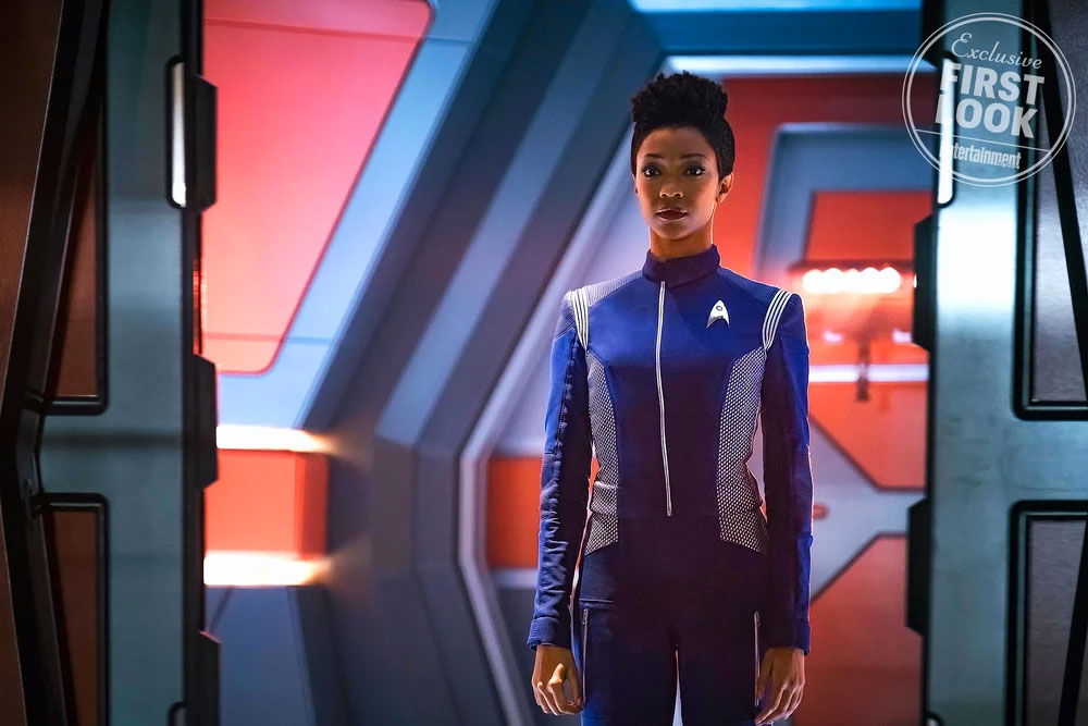 Star Trek : Discovery Season 2