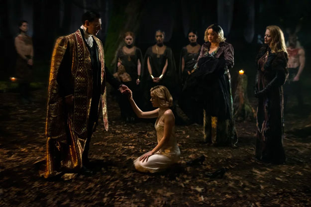 Foto de The Chilling Adventures of Sabrina