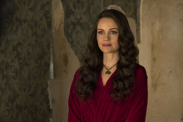 Imagen de The Haunting of Hill House
