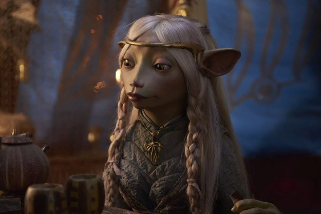 Brea en The Dark Crystal: The Age of Resistance