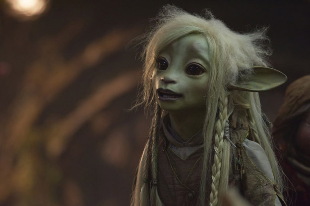Deet en The Dark Crystal: The Age of Resistance