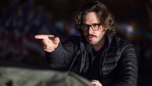 Edgar Wright sigue apuntalando Last Night in Soho