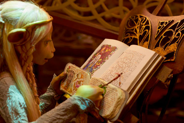 Imagen de The Dark Crystal: Age of Resistance