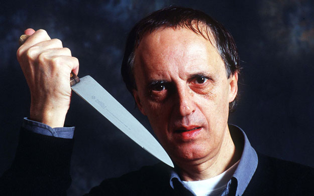 Dario Argento regresa