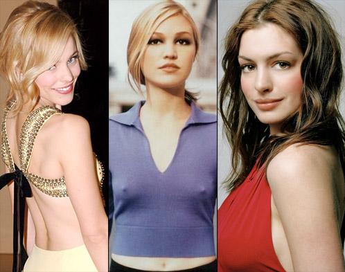 ¿Rachel McAdams, Julia Stiles y Anne Hathaway candidatas a ser Felicia Hardy?