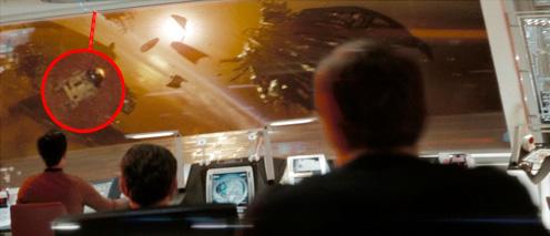 Al final se desvela donde narices sale R2-D2 en Star Trek de J.J. Abrams