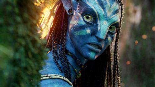 Más Avatar (esta me suena)