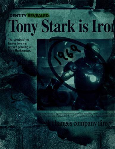 Cuarta clave del secreto Iron Man 2